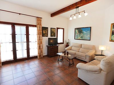 Photo for Vacation home Pleta in Deltebre - 6 persons, 3 bedrooms