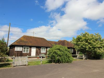 Photo for Cottage On Farm,Nr Maidstone But Within Easy Reach Of Many Tourist Attractions 1hr from London