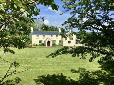Photo for Stockham Farm, Nr Dulverton - Exmoor - sleeps 4