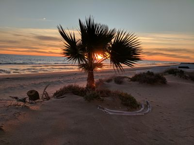 Photo for #1 BEACHFRONT PRIVATE HOME ON Playa Encanto Mexico Best beach 4 bedrooms