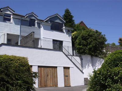 Photo for Sunny Lodge, Devon Road, Salcombe - Sleeps 6 - accepts dogs