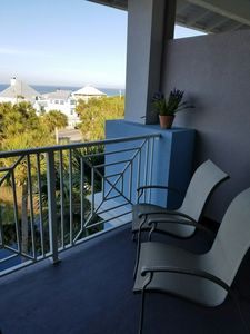Photo for Gorgeous views from unit 409, book today or I'll have to go down and enjoy!