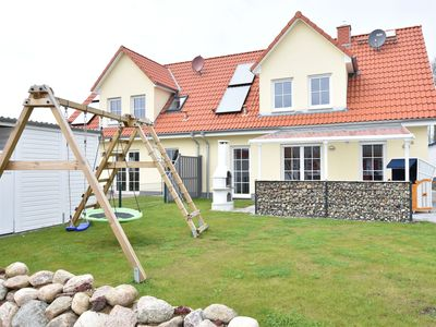 Photo for Modern Holiday Home in Rerik near Baltic Sea