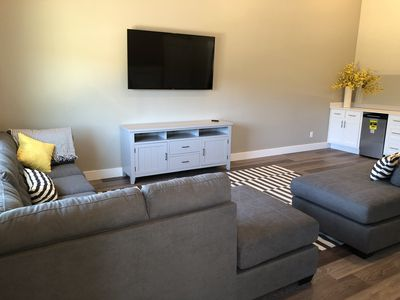 Photo for New Listing! The Admiral Oasis at Legacy Beach Resort!