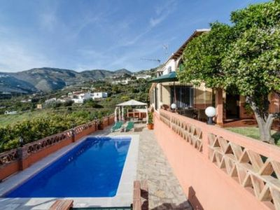 Photo for Holiday house Almuñecar for 1 - 5 persons with 2 bedrooms - Holiday house