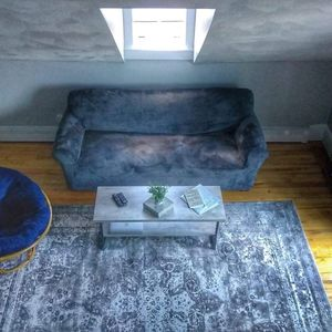 Photo for THE CHELSEA HOUSE-Charming, Cozy, Convenient, minutes to Boston and the airport!