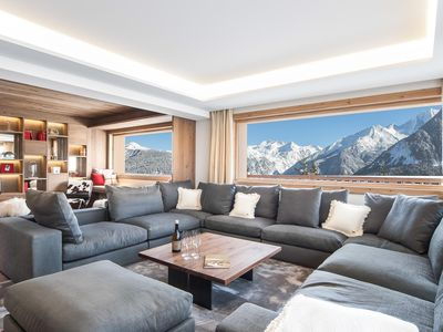 Photo for Chalet Le 1550: Brand new & cosy chalet