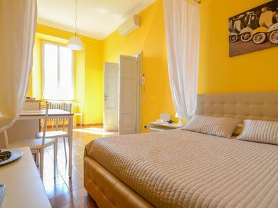 Photo for Holiday apartment Bellagio for 1 - 2 persons - Holiday apartment