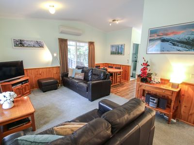 Photo for Silver Birches Holiday Village : Unit 3