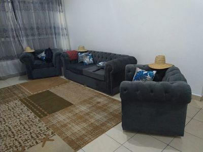 Photo for Luxurious Serviced Family Apartment near the Airport in Nairobi Kenya