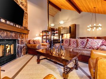 Ontario Lodge, Park City, UT, USA