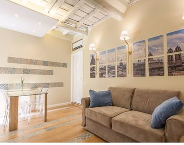 Photo for Modern 2 Bedroom Apartment in Central Rome