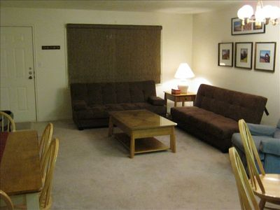 Photo for Your Southern Utah Home Away from Home. Sports Village Condo.