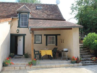 Photo for A self-contained gite with easy access to local shops and tourist sites.