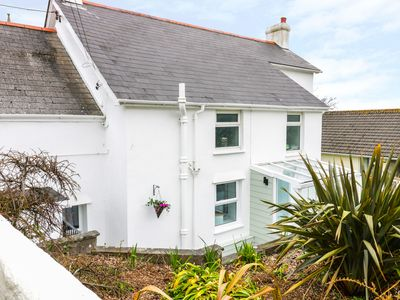 Photo for 2BR Cottage Vacation Rental in Hayle