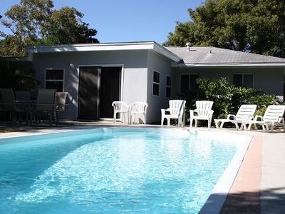 Photo for Tropical Haven w/15'x30' Private Pool!! - Summer Special Going on NOW!