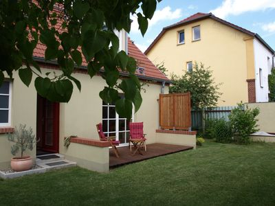 Photo for Family friendly accommodation, with private garden