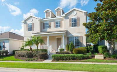 Photo for 5 beds 3.2 bath private pool luxury house 15 min from disney