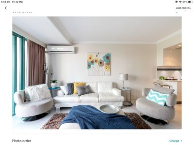 Photo for NEW LISTING-CROWN TOWERS LUXURY 1 Bed Apartment