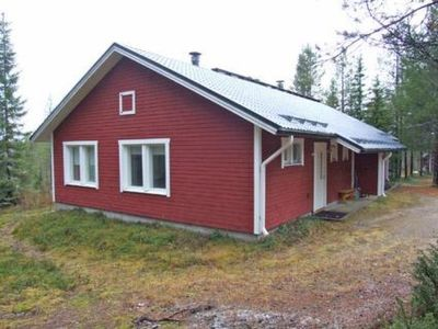 Photo for Vacation home Rintelä 5a in Kuusamo - 6 persons, 2 bedrooms