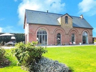 Photo for holiday home, Sainte-Colombe  in Seine - Maritime - 10 persons, 4 bedrooms