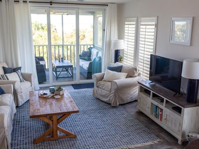 Photo for Enjoy this Very Nice Gulfview Villa in Residential Quiet Resort Area C0036A