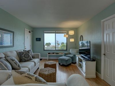 Photo for Gulf Winds 305 2BR 1BA