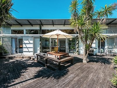 Photo for Hauraki Cottage - Oneroa Holiday Home