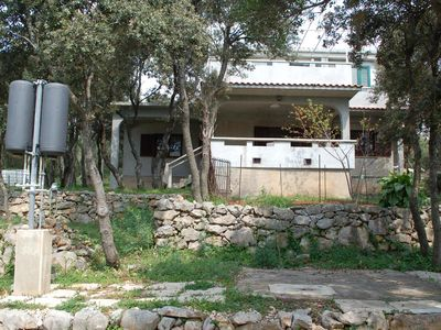 Photo for Apartment in Mulobedanj (Pag), capacity 4+1