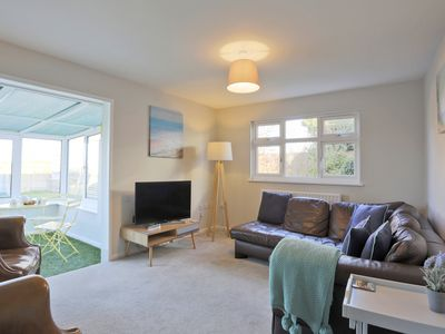 Photo for The Blue Ark - Three Bedroom House, Sleeps 5