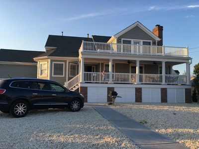 Photo for Totally Renovated Gorgeous Home - 1.5 block to ocean