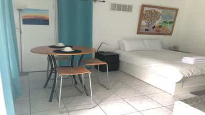 Photo for Studio close to the Beach - Aquamar 4A