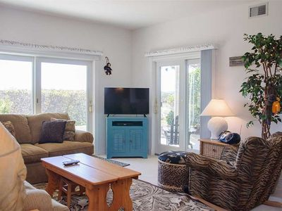 Photo for Monkey Business: 3 BR / 3 BA condo in Corolla, Sleeps 8