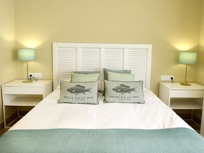 Photo for Ideal Apartment Under P3 for holidays