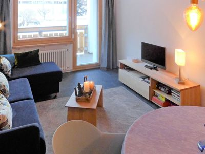 Photo for Lovely apartment for 4 people with WIFI, TV and balcony
