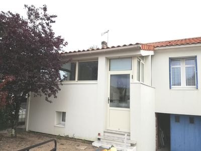 Photo for Holiday House Les Conches LONGEVILLE SUR MER