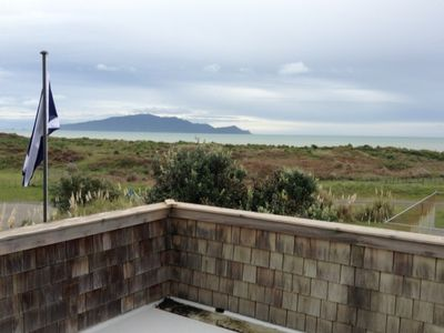 Photo for 2BR Guest House Vacation Rental in Peka Peka Beach, Otaki RD1