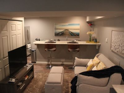 Photo for Luxury Apartment Close to Mayo and St. Mary s.........