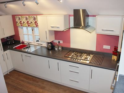 Photo for Spacious 3 Double Bedroomed Property In The Heart Of Dartmouth
