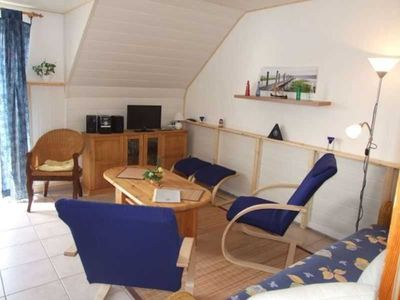 Photo for 1BR Apartment Vacation Rental in Friedrichskoog