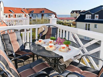 """Photo for Strandkrone - 26-24 with W-LAN - Residence """"Strandkrone"""" in Kühlungsborn (Object 26)"""