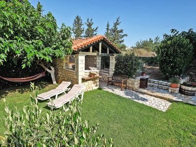 Photo for Eleni's Villa with Magnificent Mountain Views