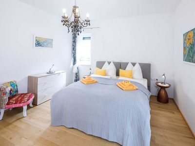 Photo for Apartment Daffodil in the spa park Bad Aussee - City-Appartement