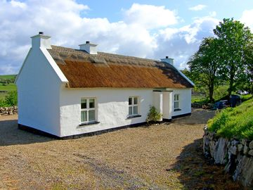 Five Oaks Ranch, Donegal, Irlande