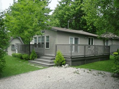 Photo for New Listing, Family Friendly Cottage In Sauble Beach.