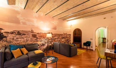 Photo for HomeTrevi exclusive apartment near the Trevi Fountain and Piazza di Spagna