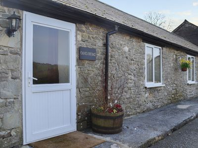 Photo for 2 bedroom accommodation in Pontsian, near New Quay