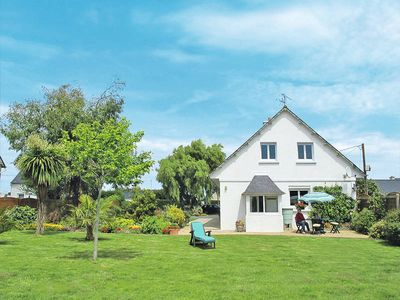 Photo for Vacation home Penn Ar Bed  in Pleubian, Côtes d'Armor - 4 persons, 2 bedrooms