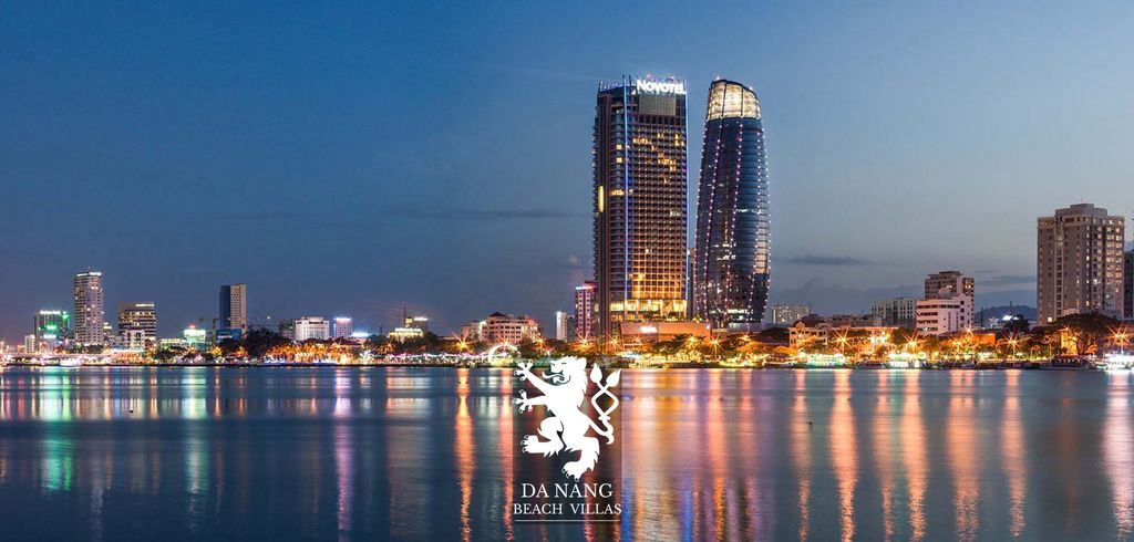 Executive Twin Room - Novotel Danang Premier Han River