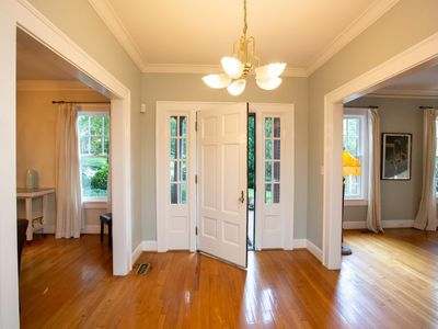 Photo for Stunning 5 BDR Mansion,Emory,CDC